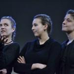 Martirio, Magdalena en Amelia