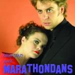 flyer marathondans