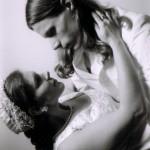 lysander  & hermia