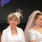 oma-en-bruid