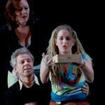 vader, dochter en carla